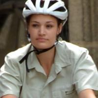 Le Thouet à vélo : Pauline témoigne