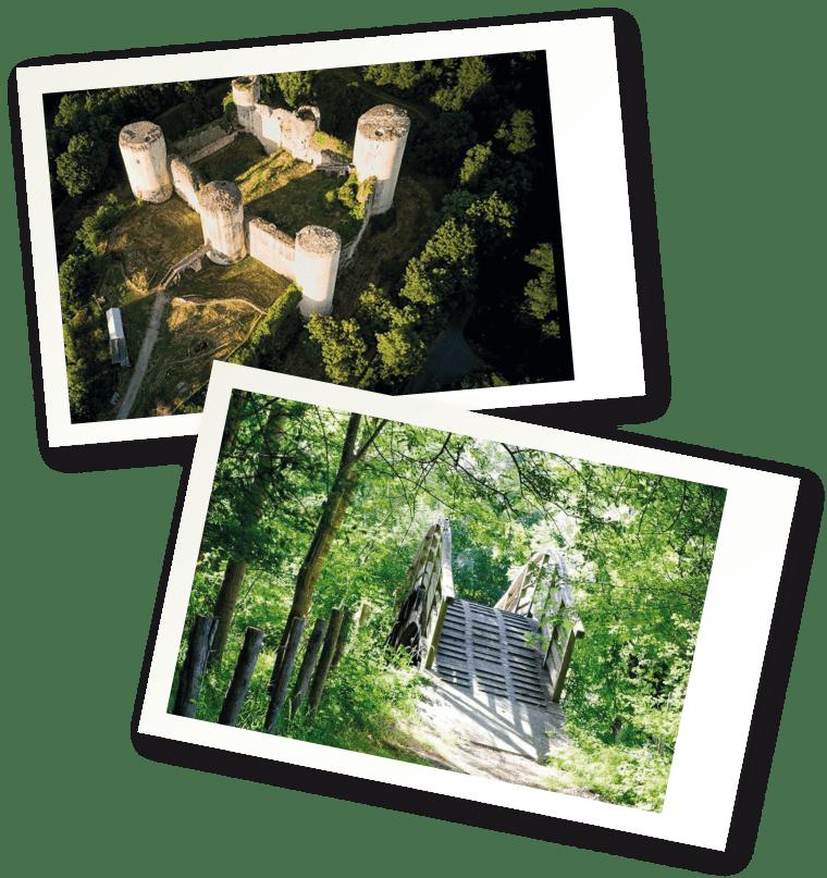 Chasse aux trésors dans le Marais poitevin : Tèrra Aventura