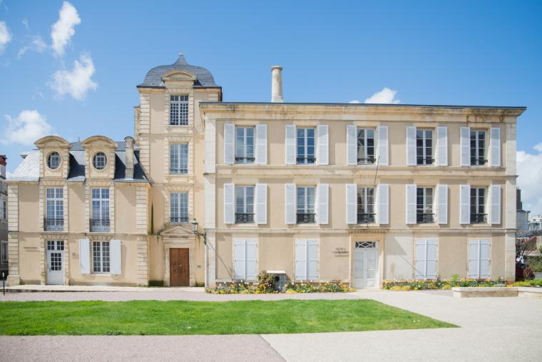 Saint-Maixent-l'école