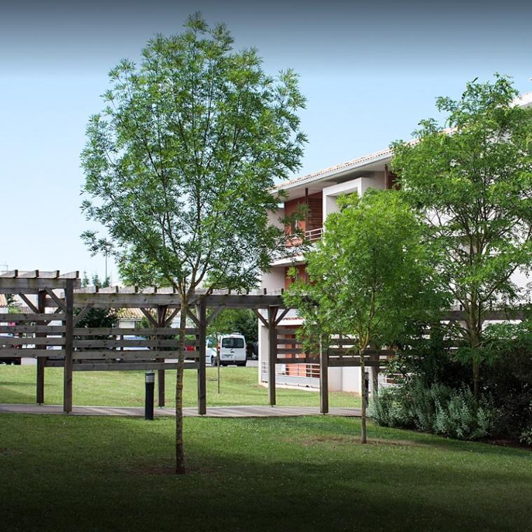 City Lodge à Niort