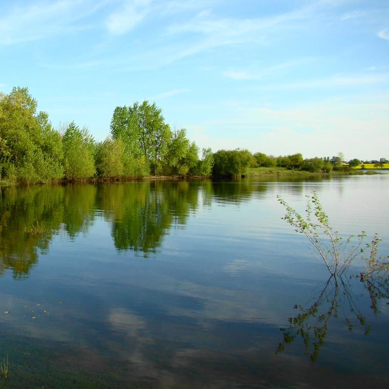 Lac du Cébron