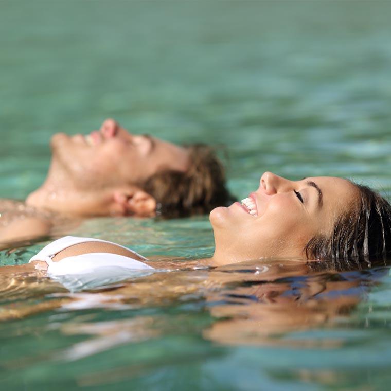 Bien être et relaxation