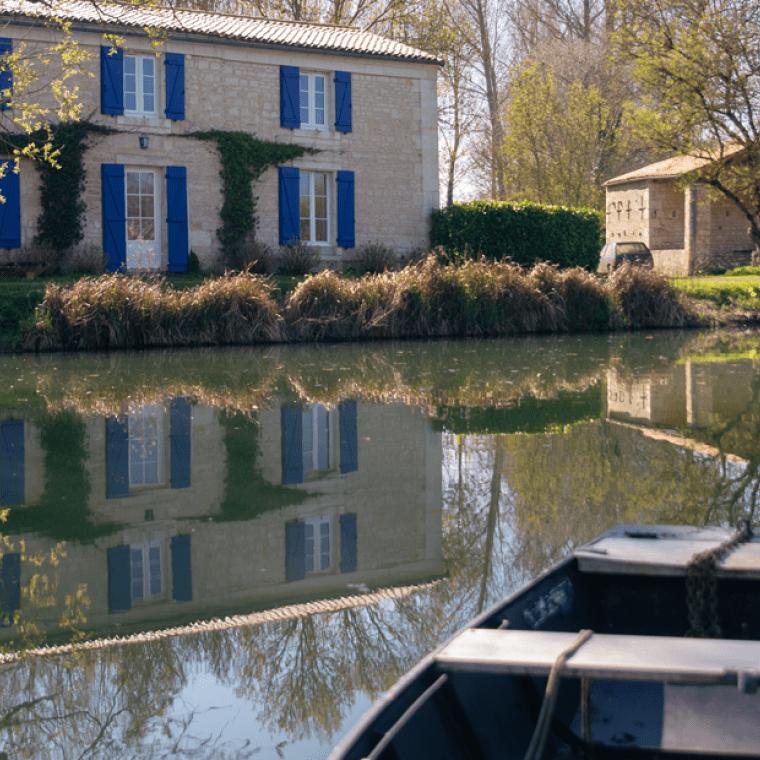 Escapade nature dans le Marais poitevin en famille