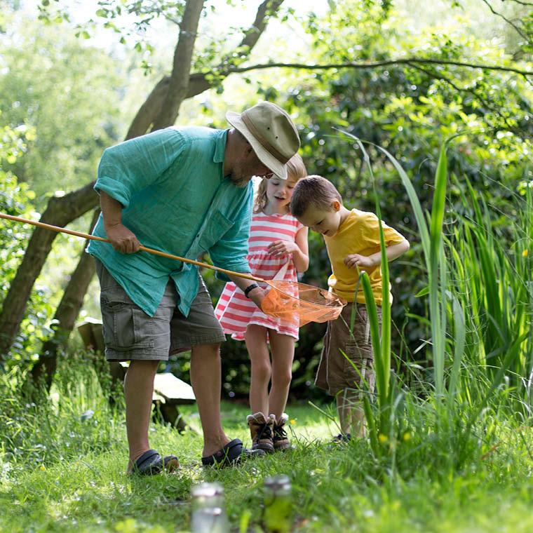 week-end aquatique et insolite avec les enfants