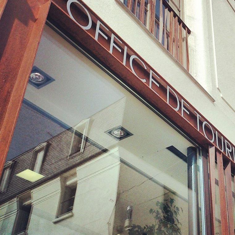 Office de Tourisme de Thouars