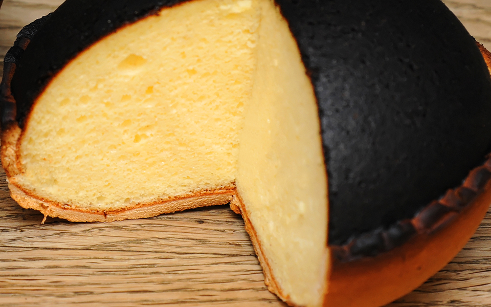 Tourteau fromager