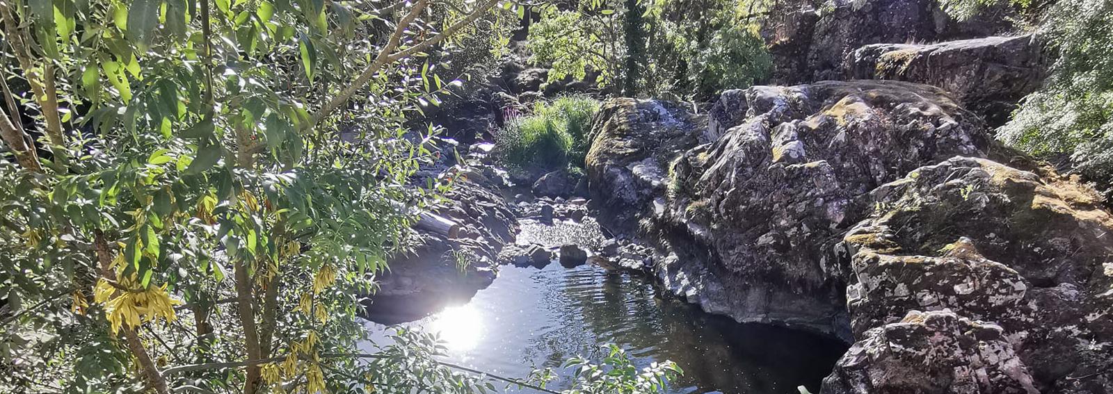 Deux-Sèvres - benaiser - nature - reposant - tourisme